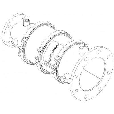 Fuel Filter Line Clamps, Fuel, Free Engine Image For User