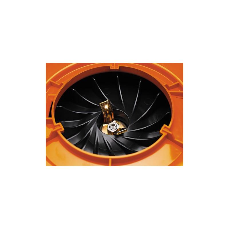 Soffiatore aspiratore Husqvarna 125BVX