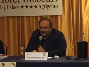 Agrigento Anioc Francesco Pira
