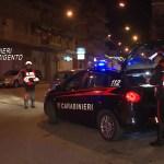 Blitz antidroga: quattro arresti nella zona del campo sportivo