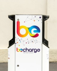 Colonnina-Be-Charge