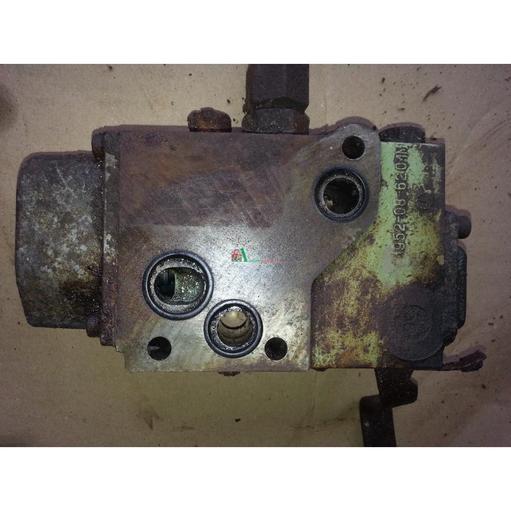 distributeur hydraulique deutz