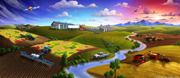 Basic Agriculture