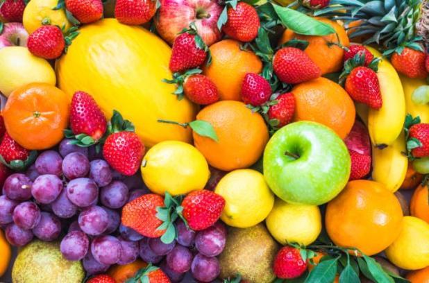 maturity and ripening
