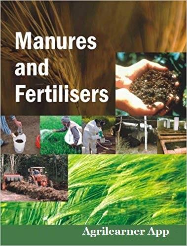 agricultural chemistry pdf download
