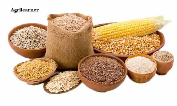 New Varieties released by ICAR