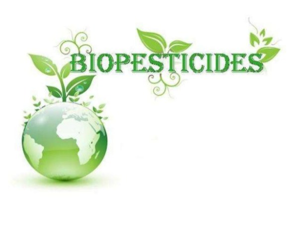 Scope of Bio-pesticides