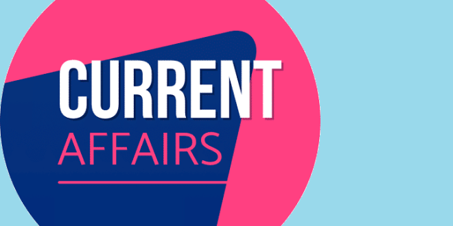 Agriculture Current Affairs March 2019