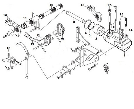 Amx Wiring Diagram AMX Engine Wiring Diagram ~ Odicis