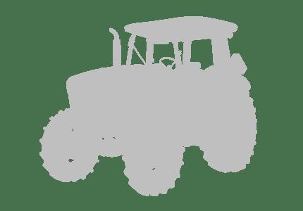 Tractor Suspension Seat