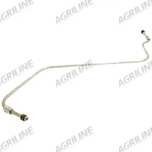 Massey Ferguson Fuel Pipe- Lift Pump to Primary Filter
