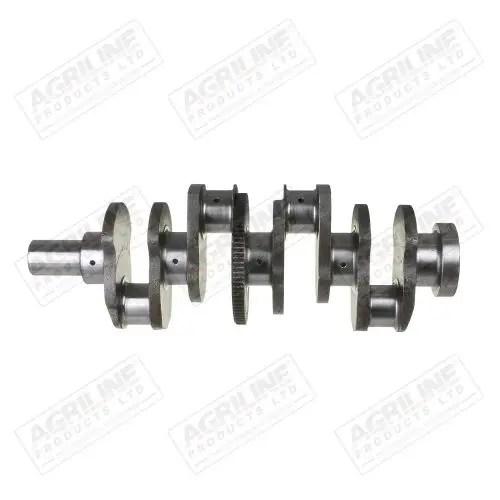 Case International Crankshaft D268 & DT268 & Balancer gear