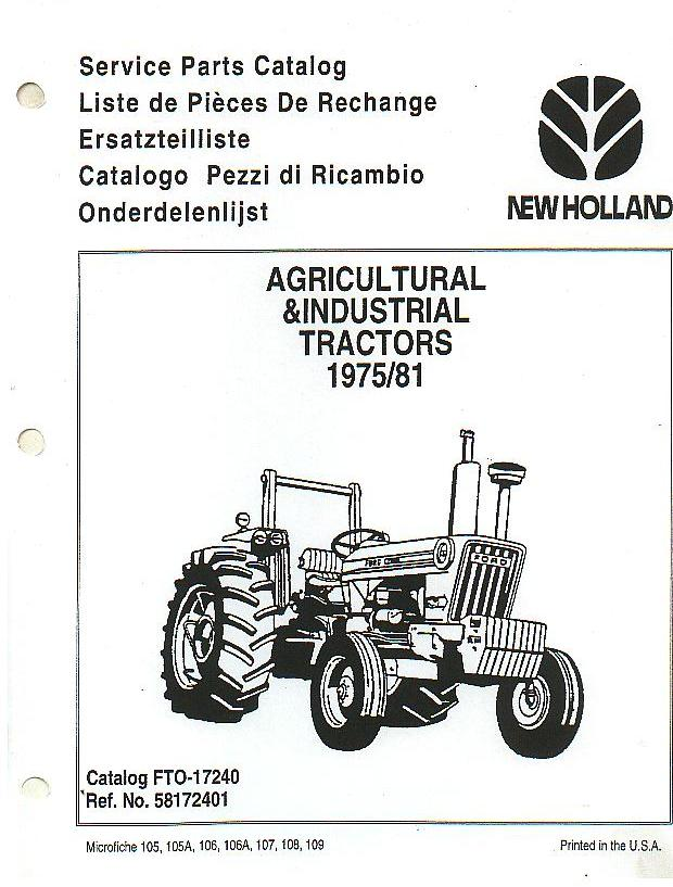 6610 Ford Tractor Parts Diagram, 6610, Free Engine Image