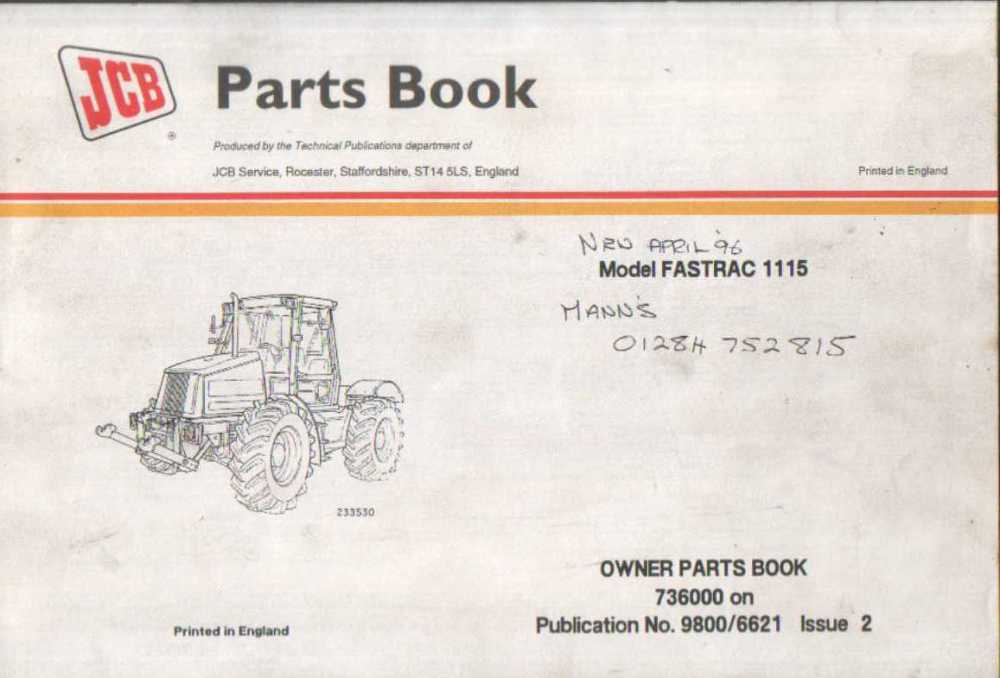 medium resolution of jcb 214 loader backhoe wiring diagram 16 jcb 214 parts list jcb 214 loader backhoe