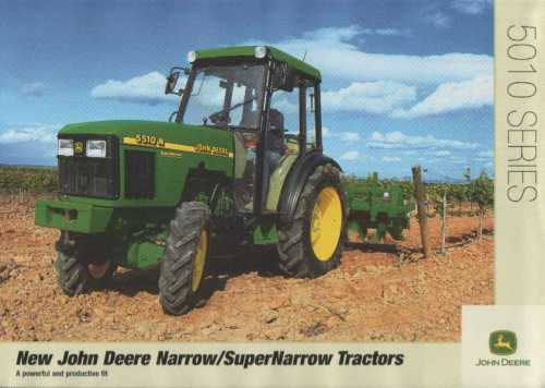 small resolution of john deere 5210 5310 5410 5510 tractor service manual