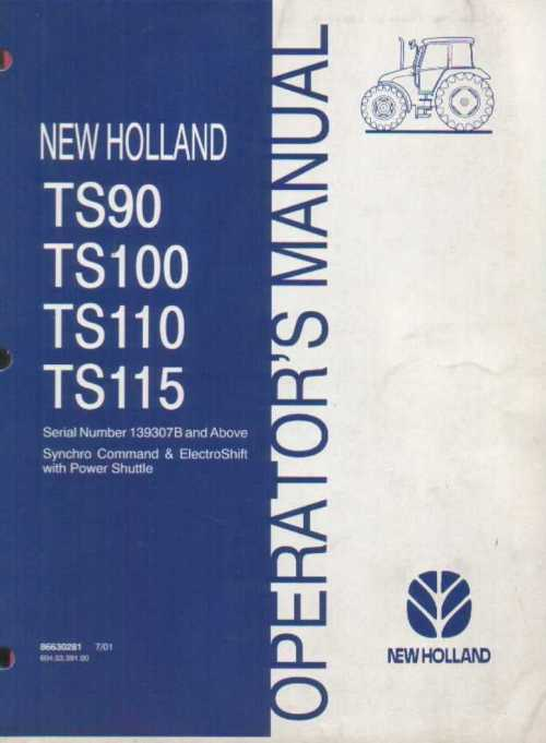 small resolution of new holland ts110 wiring diagram dash new tractor engine new holland tl100 fuse new holland 180