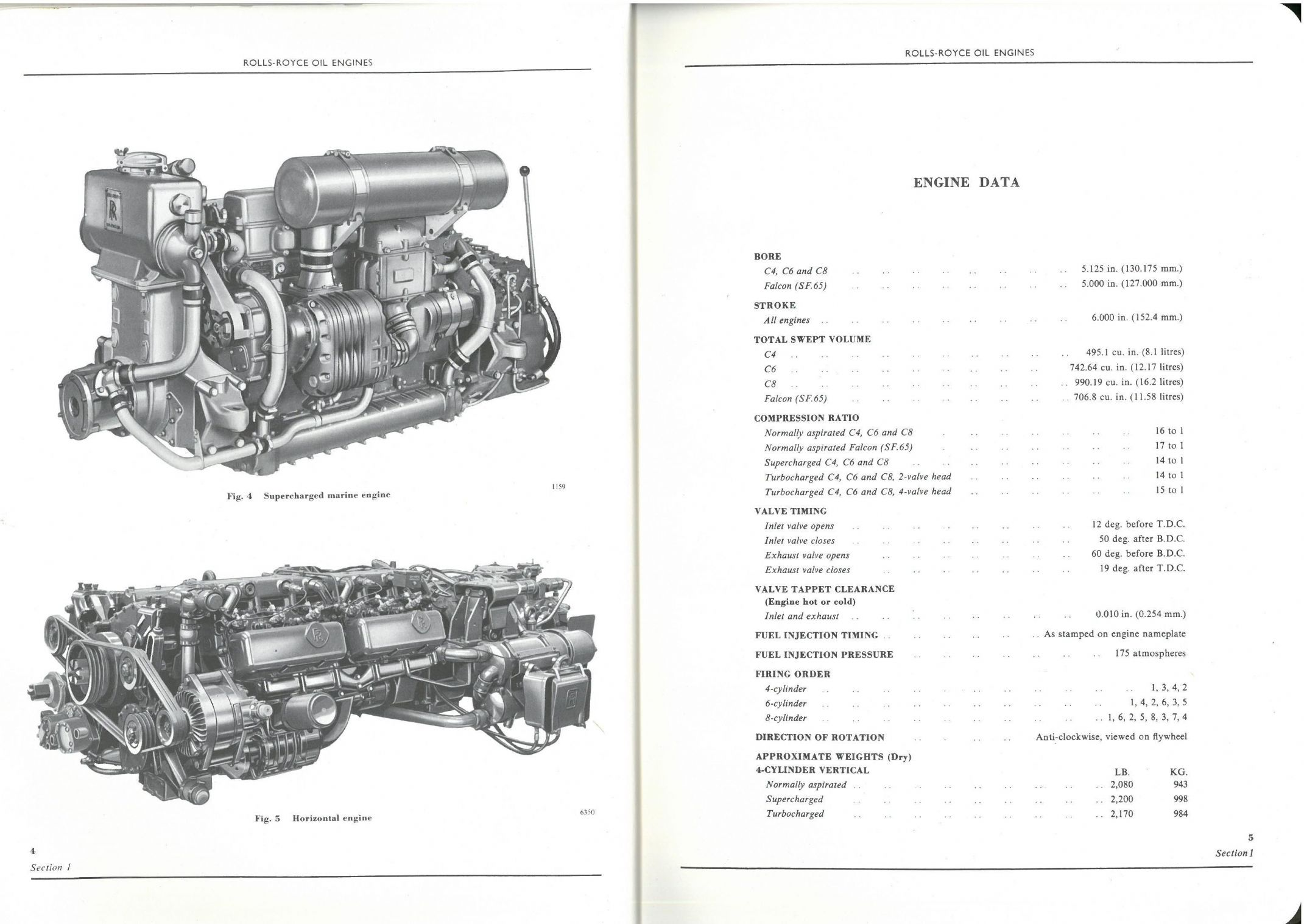 Service manual [Manual Repair Engine For A 2009 Rolls