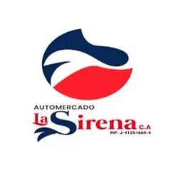 AUTOMERCADO LA SIRENA C.A