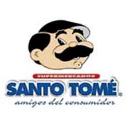 CENTRAL SANTO TOME