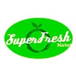 SUPER FRESH MARKET C.A