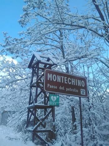 Montechino