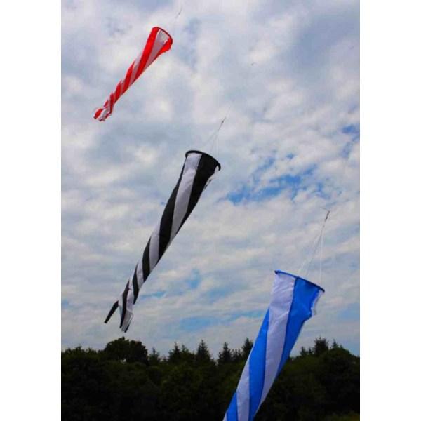 3 Bird Scarer Windsocks Set