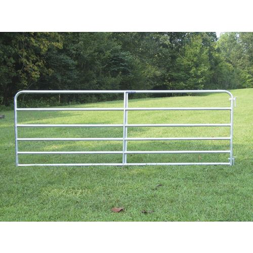 Galvanized Gate Steel Gates Tartar Gates