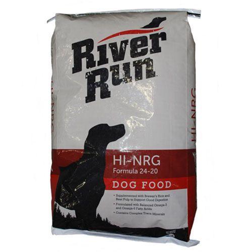 Dog FoodRiver Run  Agri Supply 67123