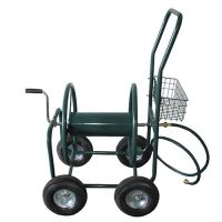 Garden Hose Reel Cart