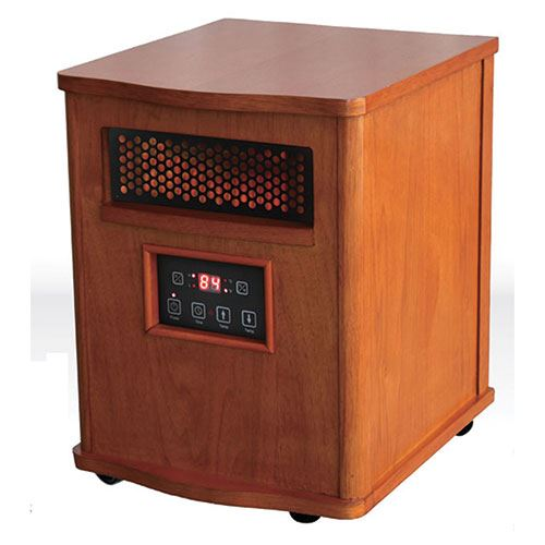 Tractor Supply Infrared Heaters Facias