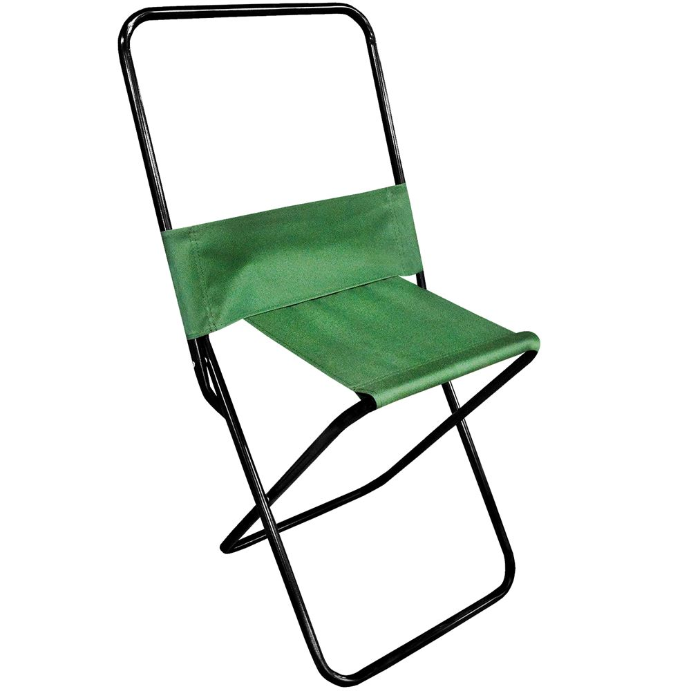 fishing chair lightweight sling fabric outdoor folding chair-portable