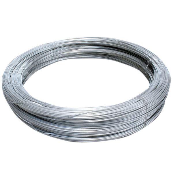14 Gauge Galvanized Merchant Wire Agri Supply 11273