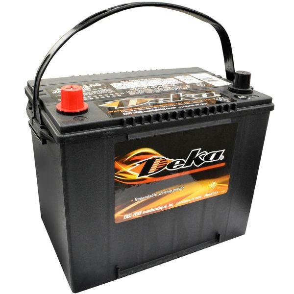 Deka Battery-automotive Battery