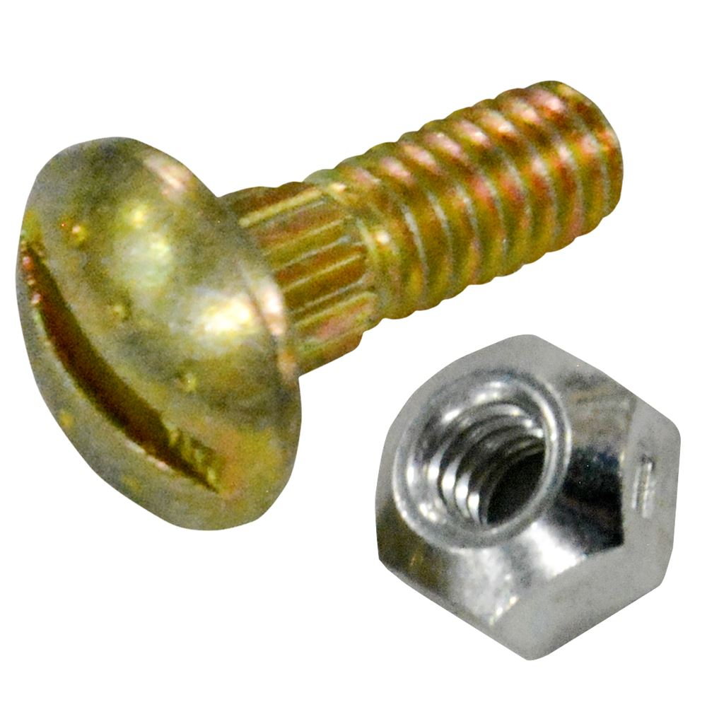 904500 58 BoltLock Nut for Sickle Sections  Agri