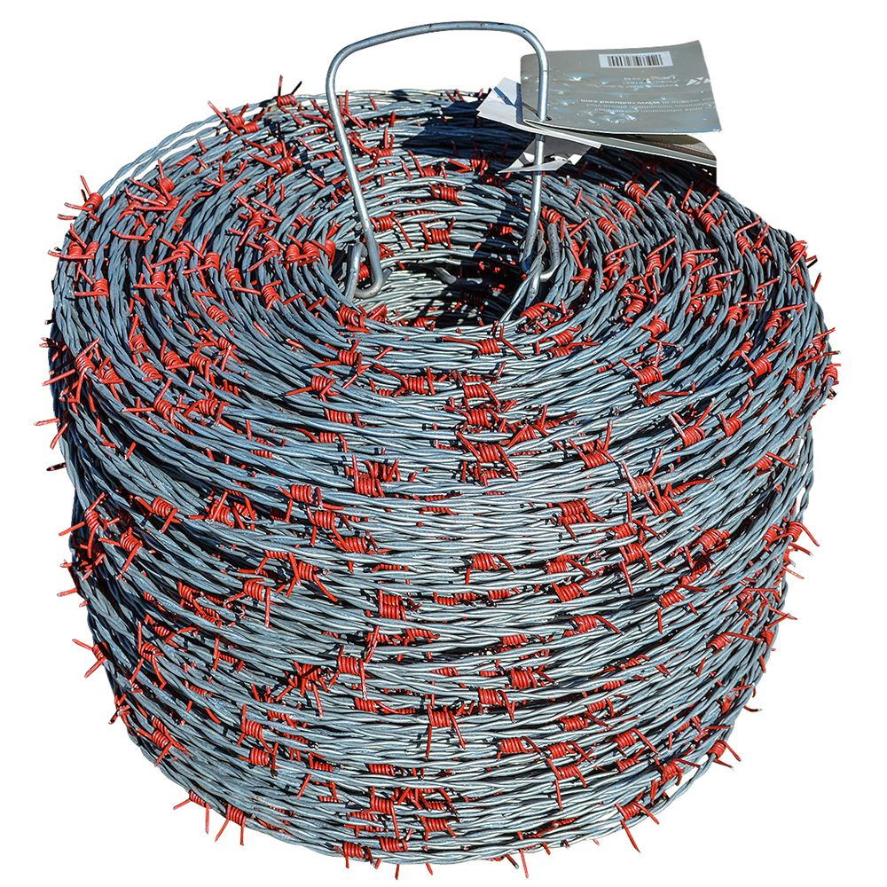 1512 ga 4 pt Red Brand Barbed Wire 132  Red Brand 62325