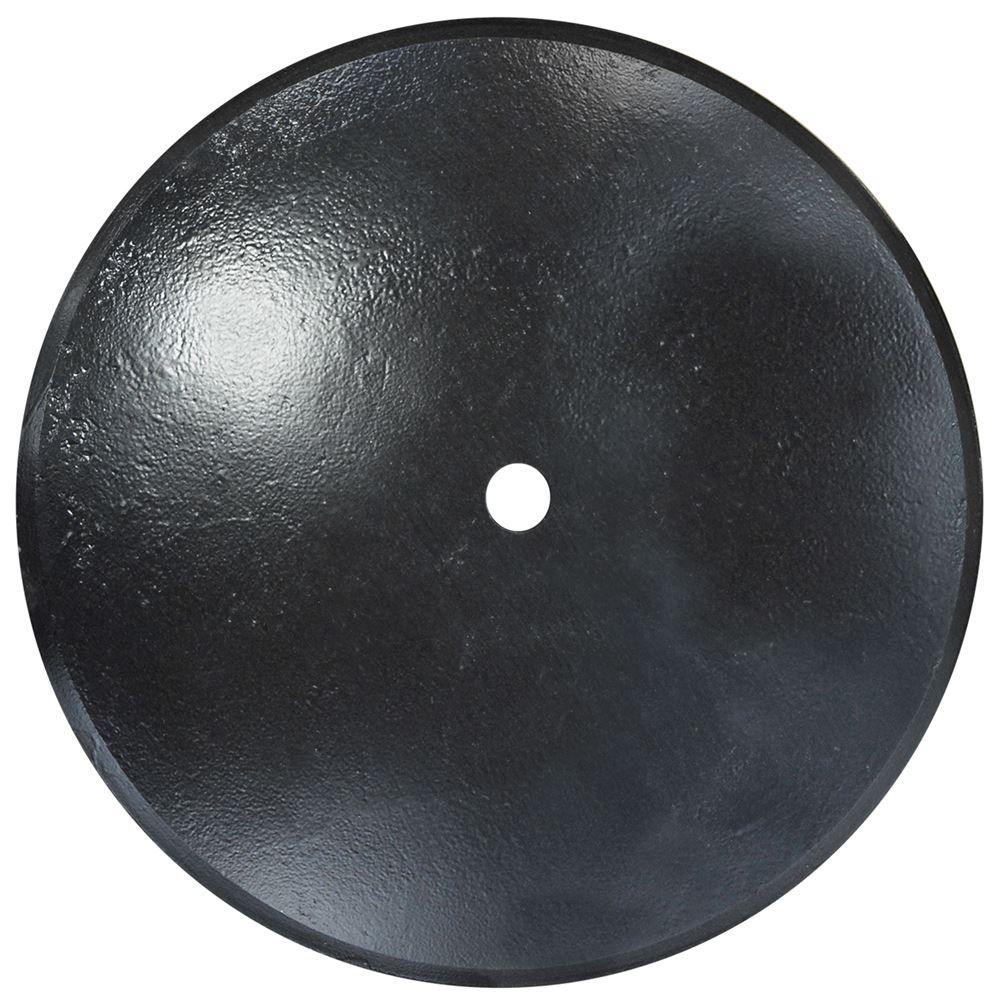 12 Inch X 3MM Plain Disc Harrow Blade