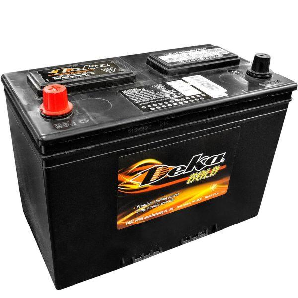 Deka Wet Charge Auto Battery 12 Volt 82844