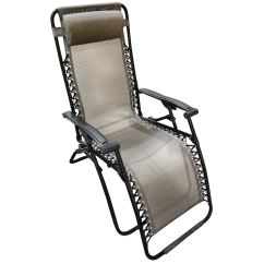 Gravity Lawn Chair Hideaway Table And Chairs Zero Chair-lounge