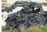 Waste Agri-plastic
