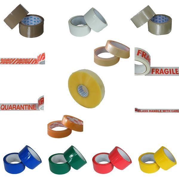 Packing Tape from 40p/ roll
