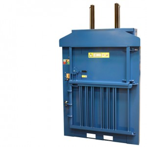 Medium Waste Balers