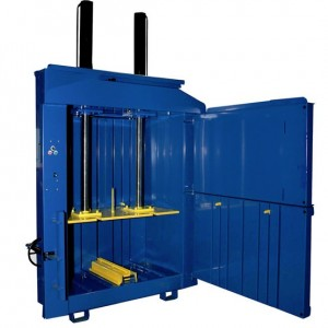 Large Waste Balers