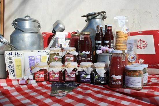 prodotti agritur dalaip