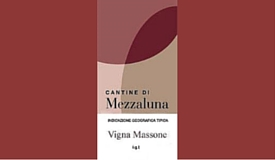 Vigna Massone (Barbera) I.G.P.
