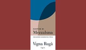 Vigna Rugà (Cabernet-Merlot) I.G.P.