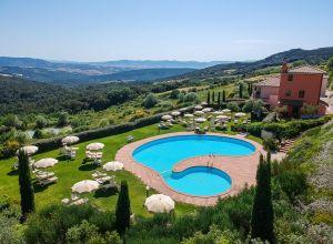 Agriturismo Toscana 672 agriturismi trovati