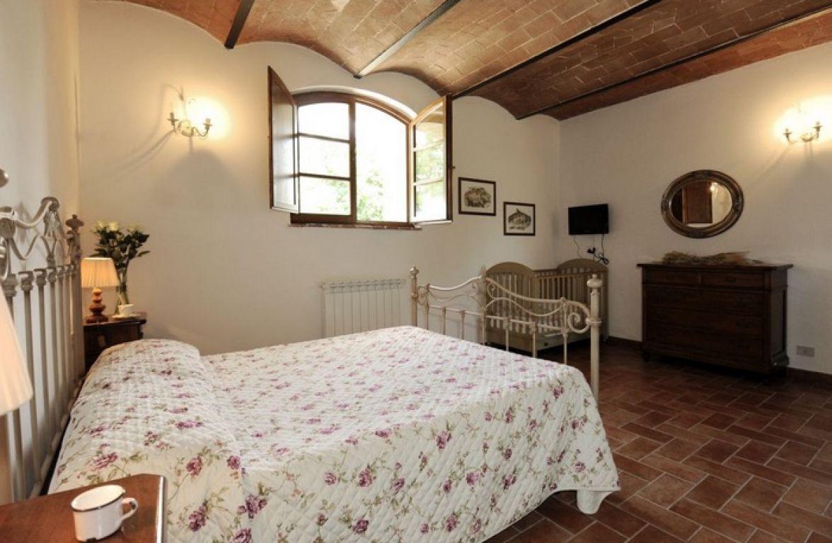 Casarural La Peschiera  Casole dElsa  Toscana  Casa