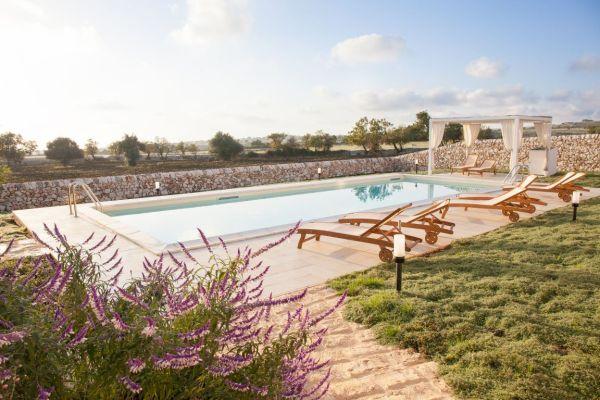 Agriturismo Villa Carcara Ragusa Sicilia