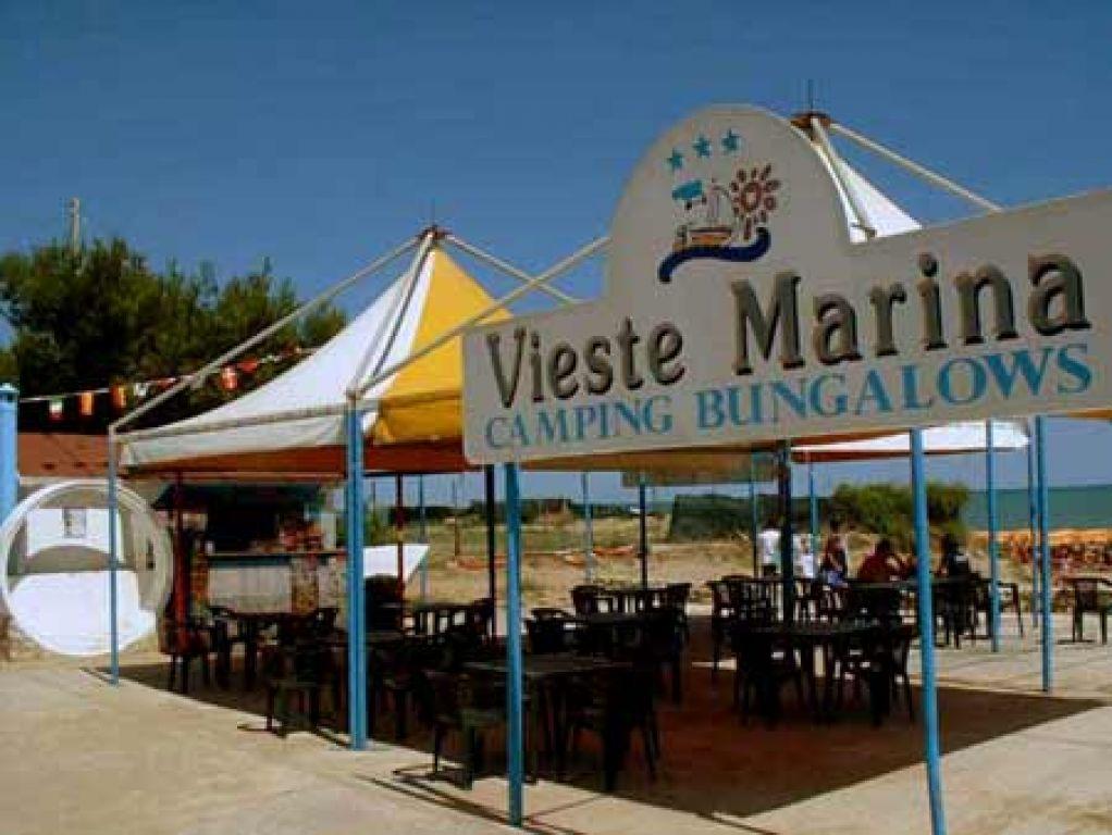 Villaggio Turistico Villaggio Vieste Marina Vieste Puglia