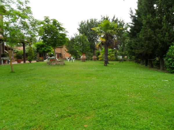 Bed And Breakfast Le Rondini Chiusi Toscana